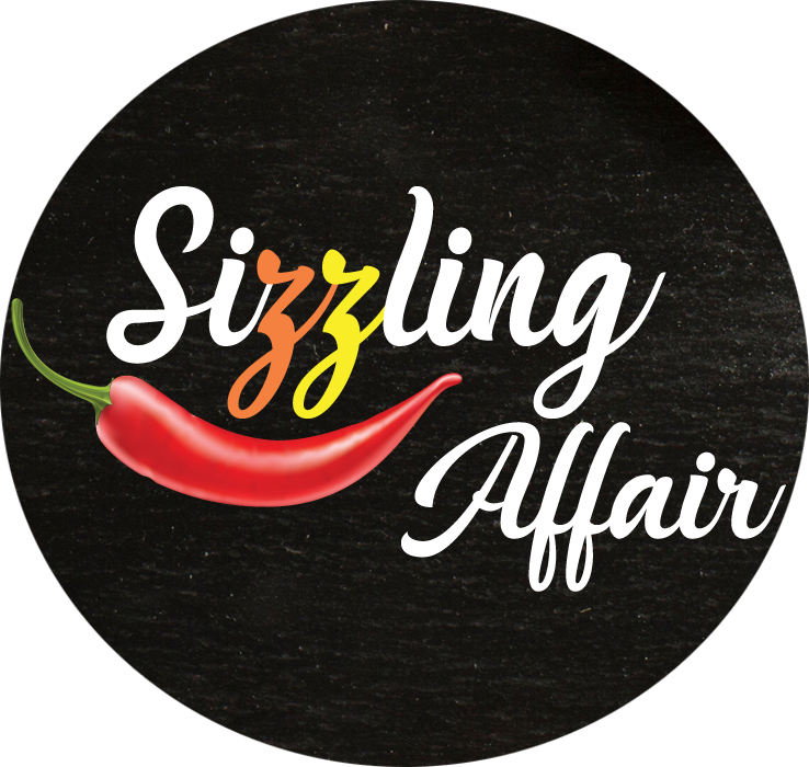 Sizzling Affair logo